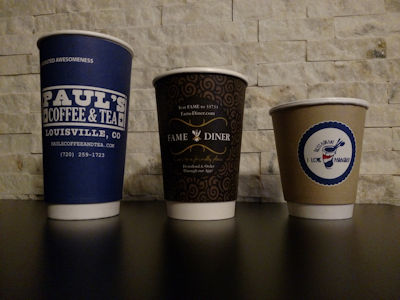 PrintCup USA | Manufacturer of Custom Printed Paper Cups